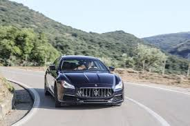 maserati quattroporte is the 2017 maserati quattroporte really worth it cars u0026 boats