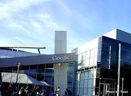 google office head quarters tour