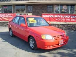 2004 hyundai accent for sale used 2004 hyundai accent for sale pricing features edmunds