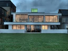 modern coastal home designs coastal home plans on pilings coastal