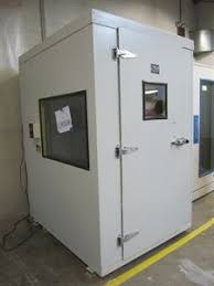 photo booth for sale refurbished iac sound booth hearing booth for sale dotmed