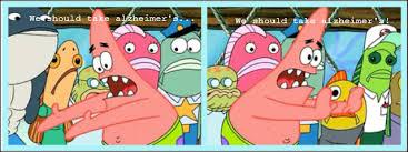 Patrick Star Meme - patrick star meme