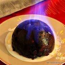 american s pudding american