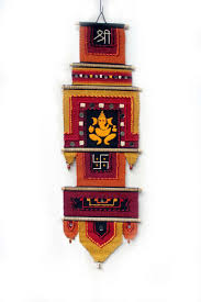 buy handloom cotton wall hanging for home decor 8 online best