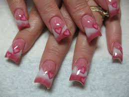 nail art collection of valentines day nail arts relationship