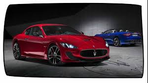 maserati models maserati confirms it will create hybrid models by 2020 youtube