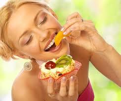 healthy diet foods for women
