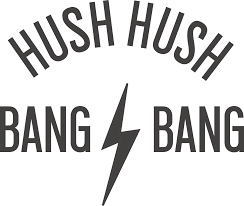 A Livingroom Hush by About U2014 Hush Hush Bang Bang