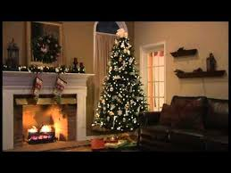 santa s best color change tree is an exciting new technology in
