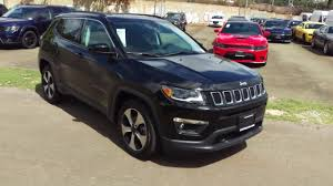 jeep compass latitude 2018 interior new 2018 jeep compass latitude sport utility in pearl city pj3532