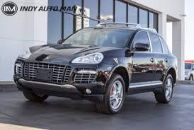 porsche cayenne 2008 turbo used porsche cayenne for sale in indianapolis in 13 used