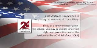 Home 1st Lending by 21st Mortgage Corporation Your Mobile And Manufactured Home