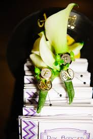 art deco inspired destination wedding ceremony in dc fernando
