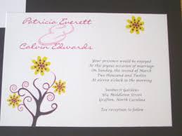 wedding invitations quotes handmade wedding invitation quotes invitation templates