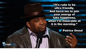 Patrice Meme - 25 best memes about patrice oneal patrice oneal memes