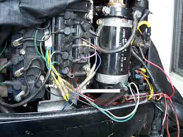 mercury outboard pink salmon wire page 1 iboats boating forums