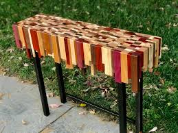 Wood Entry Table Scrap Wood Entry Table Imgur