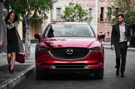 2017 mazda lineup 2017 mazda cx 5 teased aheead of l a auto show debut automobile