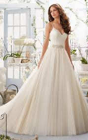 selling wedding dress j143 spaghetti straps a line wedding dreses princess wedding