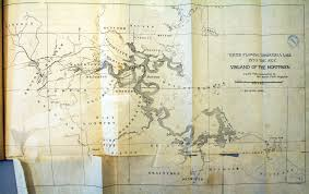 Eastern Massachusetts Map by Norumbega New England U0027s Lost City Of Riches And Vikings Andy