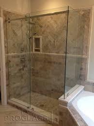 Abc Shower Door Picturesque Shower Door Serenity Pro Glass In Metrojojo Serenity