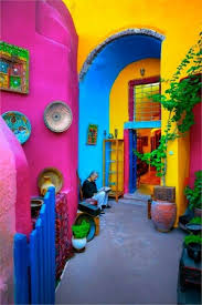 Mexican Decorations For Home Best 25 Mexican Colors Ideas On Pinterest Mexican Style