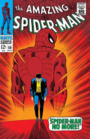 the top 10 must read spider man stories
