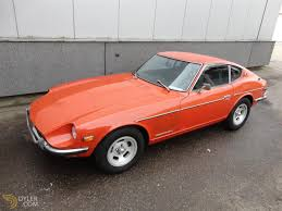 datsun z classic 1971 datsun 240z coupe for sale 965 dyler