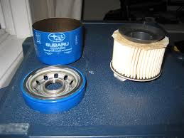 nissan rogue oil filter 5 different subaru filter options cut open pics engine oil