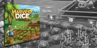 harvest dice drawing dicing feeding pig u2013 indie