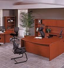 Warehouse Desks Laminate Cherryman And Office Star Desks Office Furniture Warehouse
