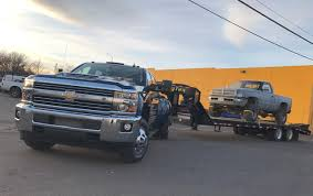 Dodge Ram Cummins 0 60 - 2017 chevy silverado 3500 hd diesel 0 60 mph real world mpg and
