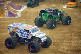 monster truck show dallas crazy cozads monster jam 2016