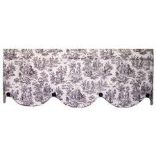 Button Valance Curtains Polyvore