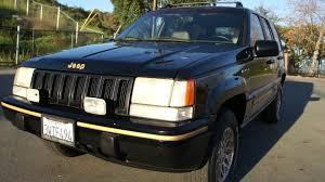 1994 jeep grand for sale 1994 jeep grand limited wagoneer 103k orig mi awd suv