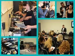 airbrush makeup classes airbrush makeup at summit summit salon academy