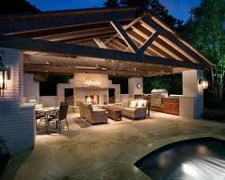 pool and outdoor kitchen designs pool house with outdoor kitchen architectural landscape design