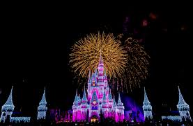 frozen holiday wish strategy wishes with lights and once upon a