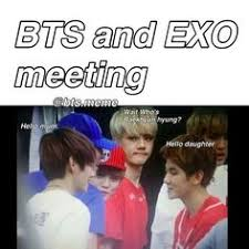 Exo Funny Memes - bts v official run bts official episode 45 behind the scenes