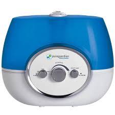 Luma Comfort Cool Mist Vase Humidifier Pureguardian 100 Hour Ultrasonic Humidifier Bed Bath U0026 Beyond
