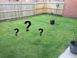 How To Design My Backyard by Stuck With A New Build Garden And No Idea Where To Start Why Not