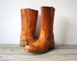 dingo boots s size 11 vintage australian outback s dingo boots from etsy imaginary