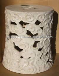chinese antique blue and white ceramic garden stool buy antique