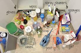 Under Sink Organizer Kitchen - project kitchen under sink organization 2paws designs