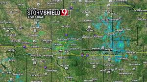 Oklahoma birds images Radar catches birds taking off during earthquake saturday gif on gif