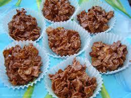 couscous u0026 consciousness chocolate caramel crispy cakes recipe