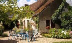 chambre d hotes loir et cher chambre d hôtes côté jardin à villiers sur loir loir et cher