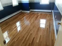 Hardwood Floor Buffing with Buffing Vs Burnishing
