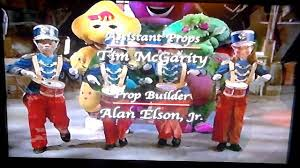 Opening Closing To Barney U0026 by Opening And Closing To Barney U0027s Christmas Star 2002 Dvd Youtube