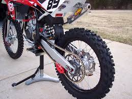 all 2st please post pictures of your 2 stroke bikes page 92